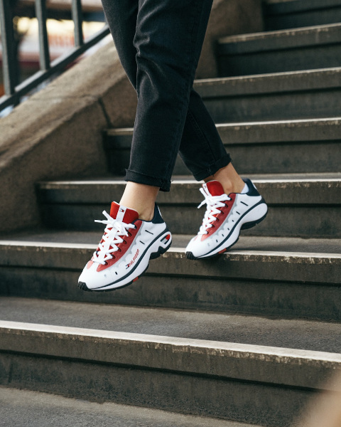 Tommy Jeans 8.0 Heritage Runner