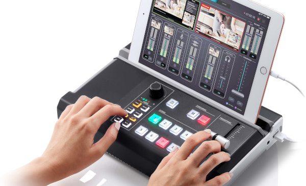 ATEN anunță disponibilitatea în România a mixerului multicanal UC9020, premiat la Computex 2019