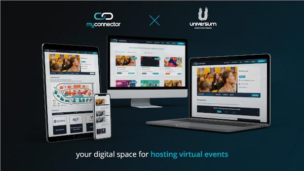 Cum să supraviețuiești în plină criză ca organizator de evenimente: Virtual Events, soluție marca UNIVERSUM