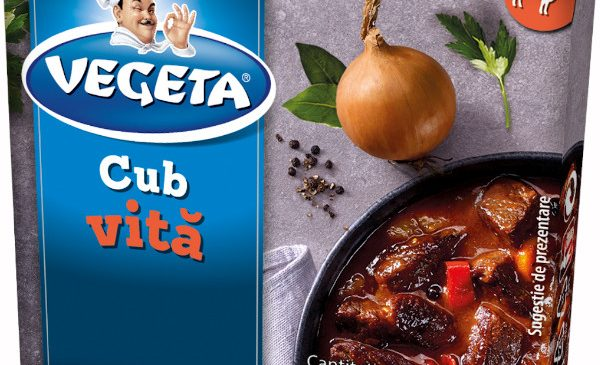 Vegeta te sfătuiește: #staiacasa și gătește!