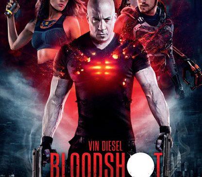 """Vin Diesel – de neoprit în """"Bloodshot"""", pe marile ecrane"""
