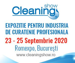 cleaning show septembrie 2020