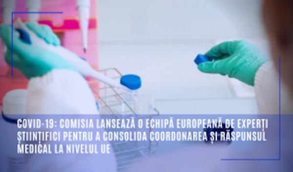 experti COVID 19