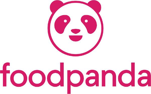 foodpanda logo 2020