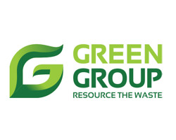 Green Group logo