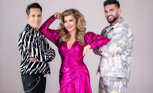 """Loredana, Ștefan Bănică și Dorian Popa sunt jurații celui de-al zecelea sezon """"Next Star"""""""