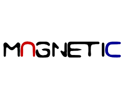 Magnetic IT Services logo