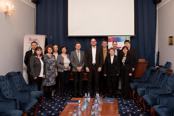 parteneriat strategic Bosch - Universitatea Babes-Bolyai Cluj