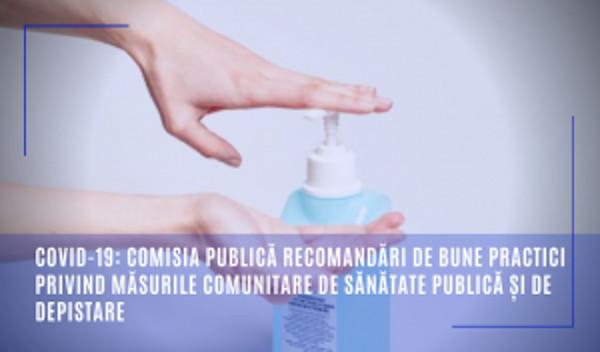 sanatate publica
