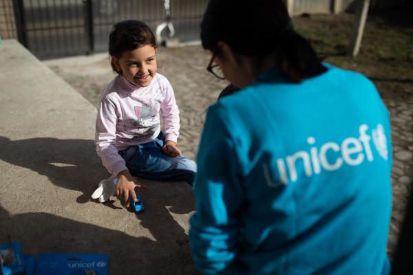 © UNICEF - Adrian Câtu