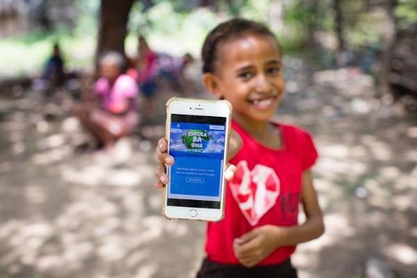 © UNICEF - Soares