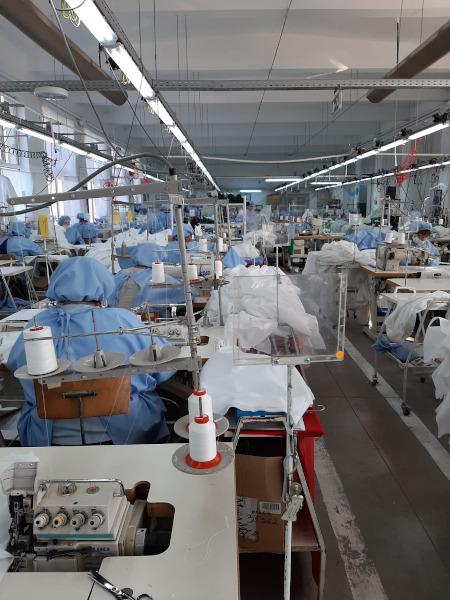 1949Tarnava_productie echipamente medicale