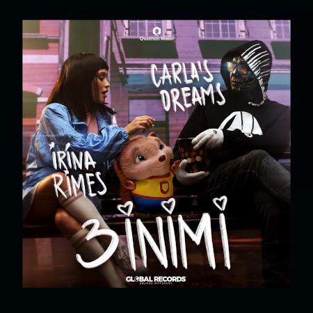 Irina Rimes și Carla's Dreams 3 inimi