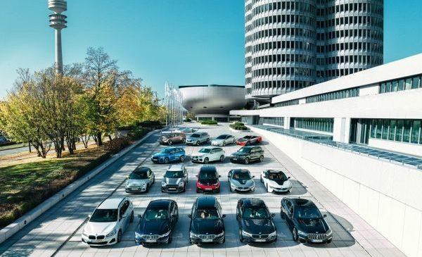 Tehnologia bateriilor la BMW Group – resurse pentru o dezvoltare electrificată
