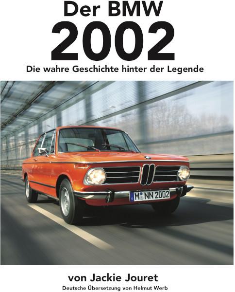 BMW History books by Jackie Jouret 2