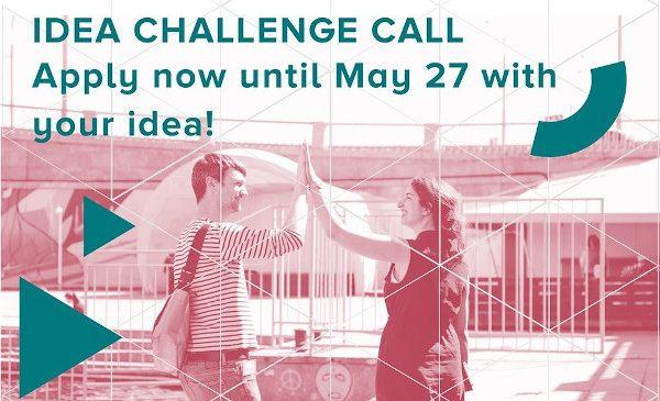 Ashoka România, partener local al Civic Europe Idea Challenge