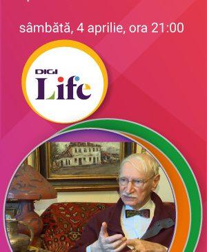 Colecționarii, o nouă producție originală Digi Documentare, debutează la Digi Life, în 4 aprilie 2020