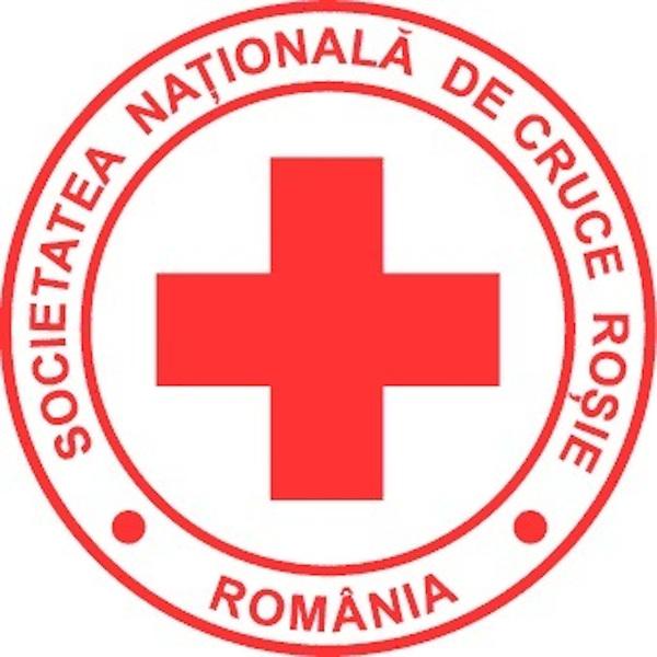Crucea Rosie Romana logo