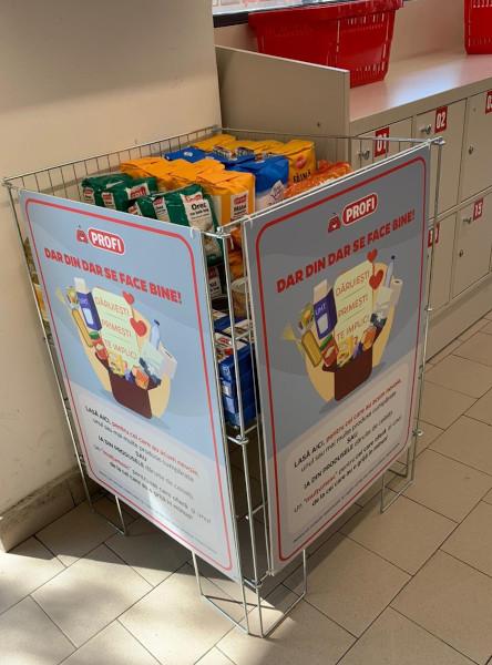 Cutie donatii