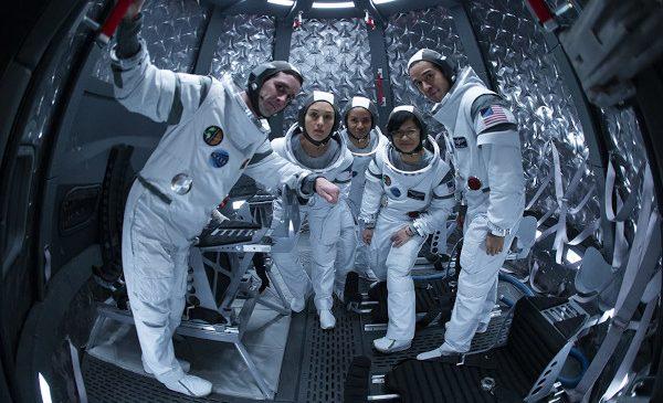 """Sean Penn conduce expediția cu """"Destinație: Marte"""", la TVR 1"""