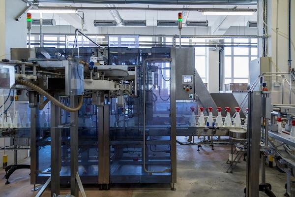 Farmec productie dezinfectanti