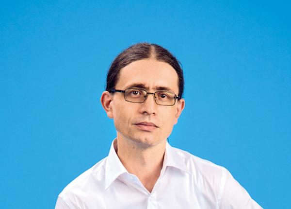 Gabriel Bârligă