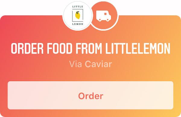 Instagram anunta noi stickere pentru restaurantele locale 2