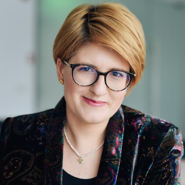 Irina Dimitriu, Partener Reff şi Asociații