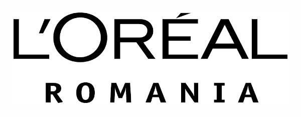 LOreal Romania logo