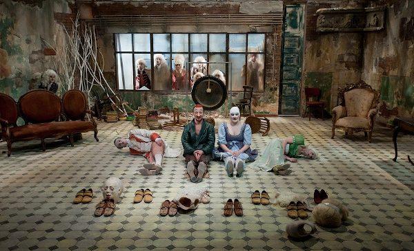 Teatrul Național de Televiziune se vede 7 zile din 7 la TVR 3