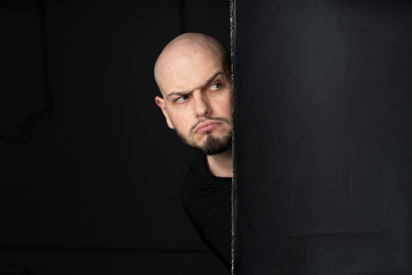 Matei Dima. Foto Alex Galmeanu
