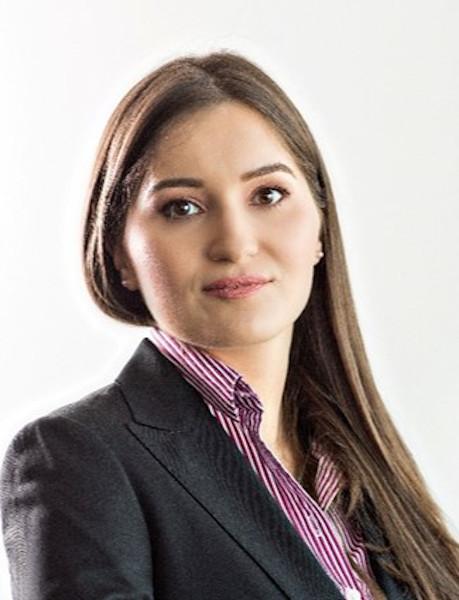 Mihaela Popescu-Ichim, Deloitte