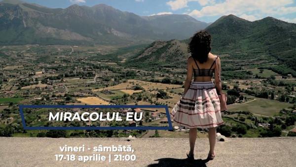 Miracolul EU