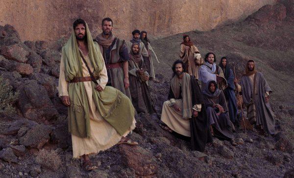 """""""Misterele Bibliei"""" sunt dezvăluite, în premieră, la HISTORY, într-o nouă serie de documentare"""