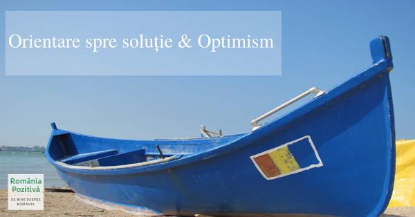 Orientare spre Solutie si Optimism 2020 KV