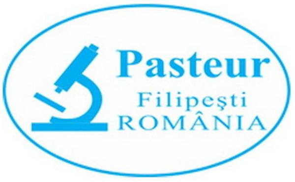 Pasteur Filipesti logo