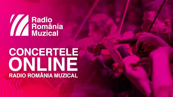 Radio Romania Muzical Concerte online