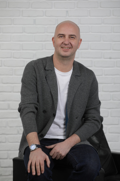 Radu Savopol, 5 to go