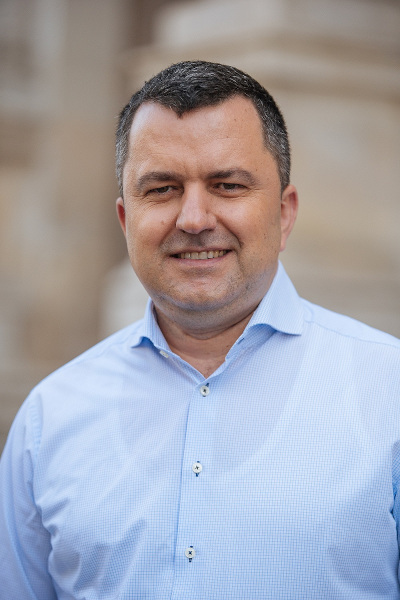 Răzvan Ionescu