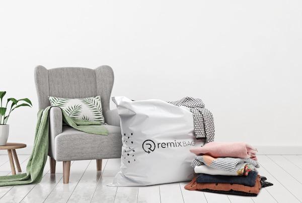 Remix Bag