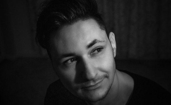 Robert Ghiță participă la Creative Express 2020