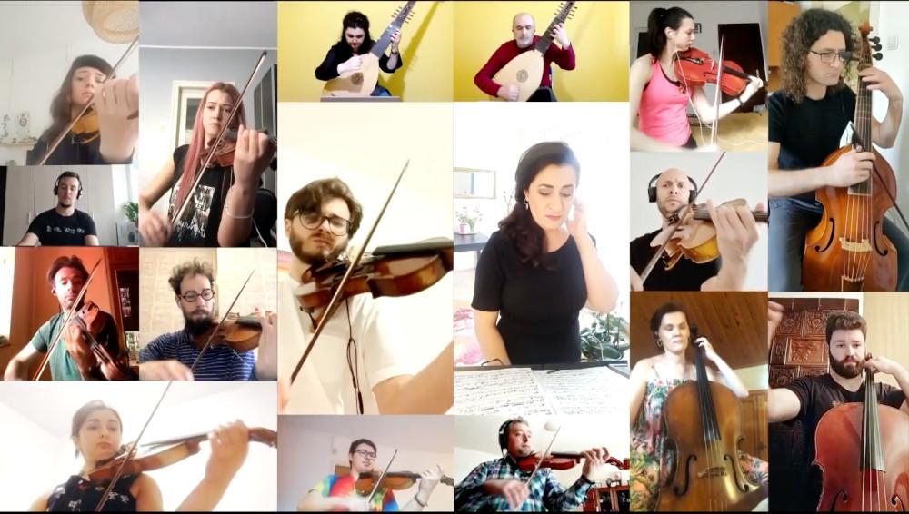 Rodica Vică și Musica Ricercata