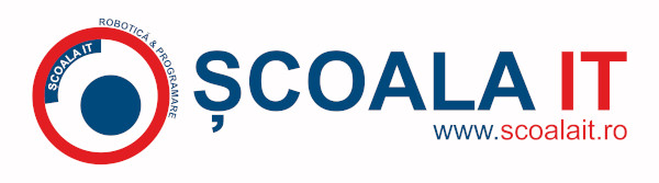 Scoala IT logo