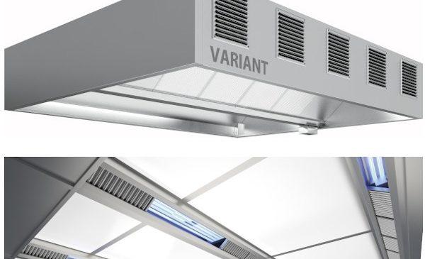 Suport pentru industria HORECA: în această perioadă inginerii ATREA proiectează gratuit sistemele de ventilație cu recuperare de căldură pentru orice bucătărie profesională
