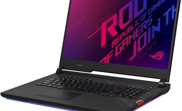 ASUS Republic of Gamers anunță laptopul de gaming premium Strix SCAR 17