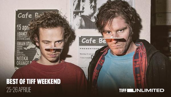 Un weekend Best of TIFF pe platforma TIFF Unlimited
