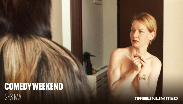 TIFF UNLIMITED_Comedy Weekend