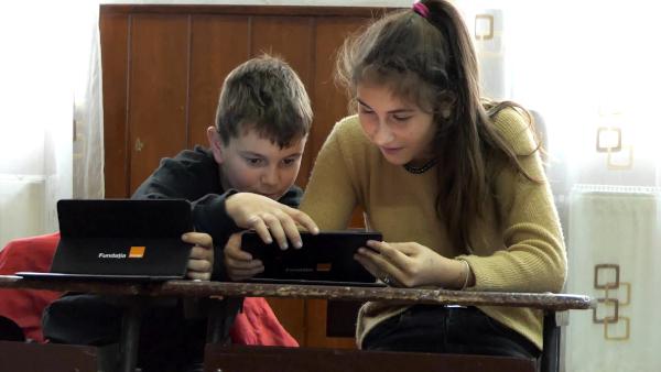Tablete Digitaliada