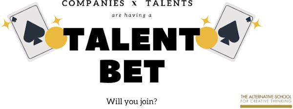 Talent Bet