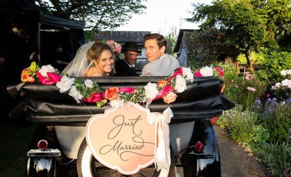 Din 3 mai, televiziunea DIVA deschide sezonul nunților